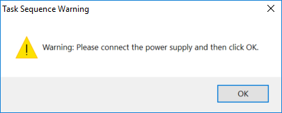 TS Prompt Power Supply
