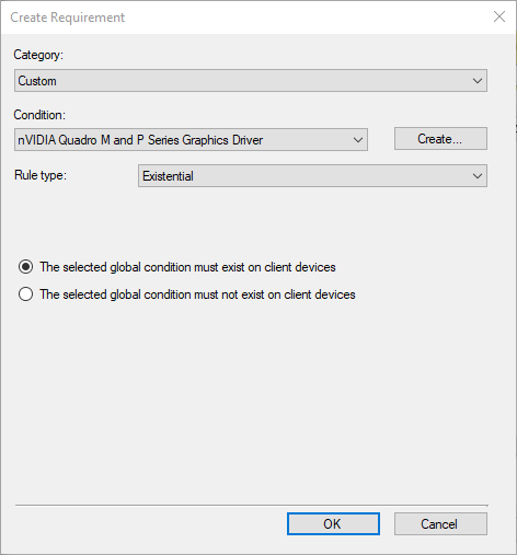 Using SCCM Application Objects for Bad Drivers – Living Life