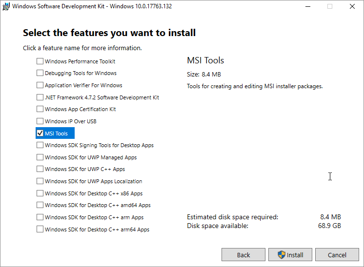 How to add file to MST – Living Life 1 Diet Pepsi at a time